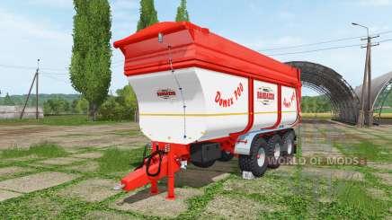Rimorchi Randazzo TR70 v1.0.1.4 для Farming Simulator 2017