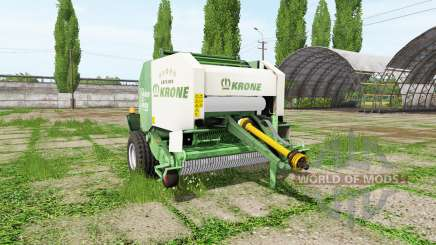 Krone VarioPack 1500 MultiCut v2.1 для Farming Simulator 2017