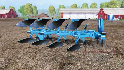 LEMKEN VariOpal 7 для Farming Simulator 2015