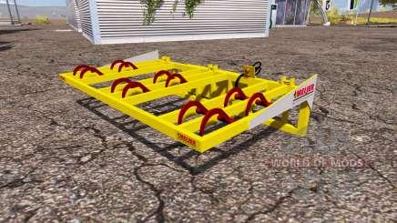 Meijer Rambo 3 для Farming Simulator 2013