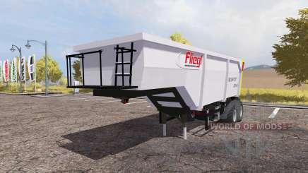 Fliegl XST 34 v1.1 для Farming Simulator 2013