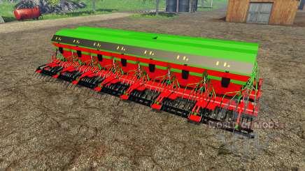 Mechanical seeder v3.1 для Farming Simulator 2015
