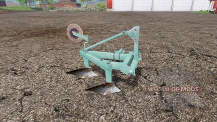 UNIA plow для Farming Simulator 2015