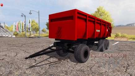 Dinapolis DINA DP-24 v2.0 для Farming Simulator 2013