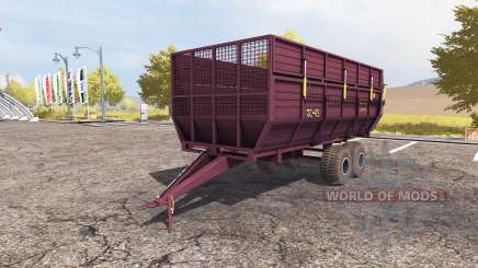 ПС 45 для Farming Simulator 2013
