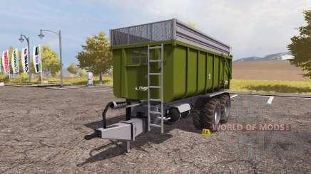 Fliegl TMK 260 v1.2 для Farming Simulator 2013
