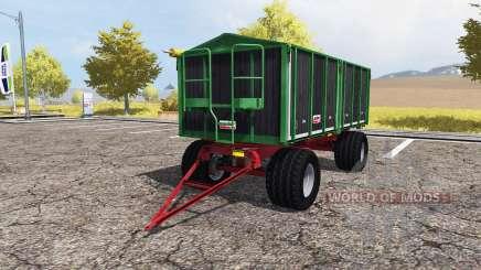Kroger HKD 302 v3.0 для Farming Simulator 2013