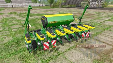 Vaderstad Tempo F 8 для Farming Simulator 2017