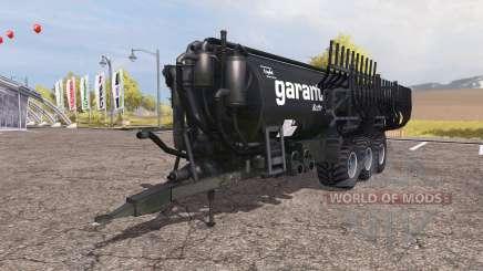 Kotte Garant VTR black для Farming Simulator 2013