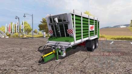 BRIRI Silo-Trans 38 для Farming Simulator 2013