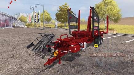 Arcusin AutoStack FS 63-72 для Farming Simulator 2013