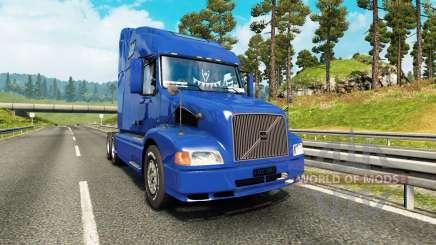 Volvo VNL 660 для Euro Truck Simulator 2