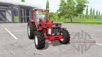 IHC 744 v1.1 для Farming Simulator 2017