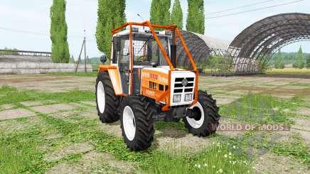 Steyr 8080A Turbo SK2 v2.0 для Farming Simulator 2017