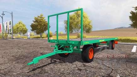 Aguas-Tenias PGAT для Farming Simulator 2013