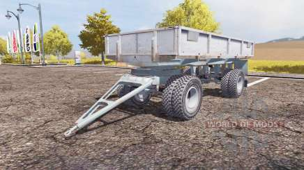 Autosan D83 для Farming Simulator 2013