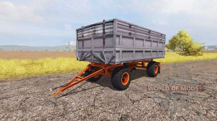 Fortschritt HL 80.11 v1.1 для Farming Simulator 2013