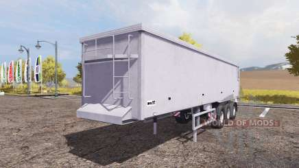 Kroger Agroliner SRB3-35 multifruit v1.8 для Farming Simulator 2013