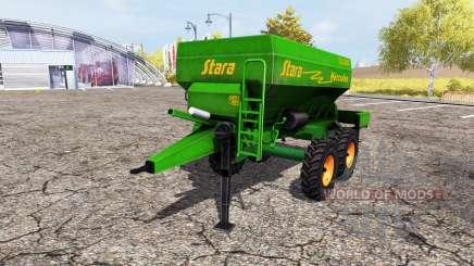 Stara Hercules 10000 для Farming Simulator 2013