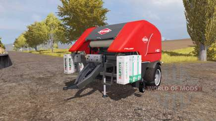Kuhn i-BIO для Farming Simulator 2013