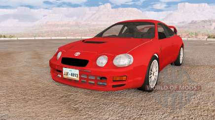 Toyota Celica GT-Four (ST205) для BeamNG Drive