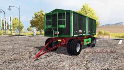 Kroger HKD 302 v3.1 для Farming Simulator 2013