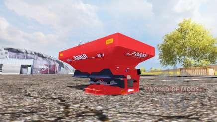 Rauch MDS 19.1 v2.0 для Farming Simulator 2013