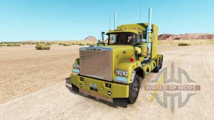Mack Super-Liner v3.4 для American Truck Simulator