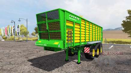 JOSKIN Silo-SPACE 26-50 для Farming Simulator 2013