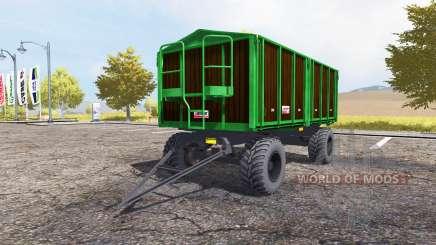 Kroger HKD 302 для Farming Simulator 2013