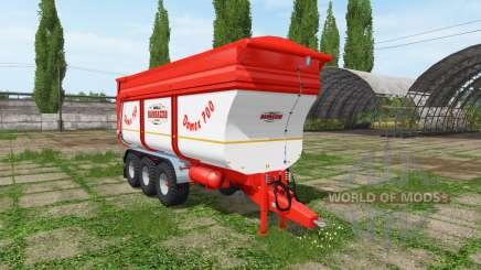 Rimorchi Randazzo TR70 v1.0.1.3 для Farming Simulator 2017