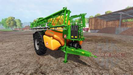 AMAZONE UX 5200 для Farming Simulator 2015