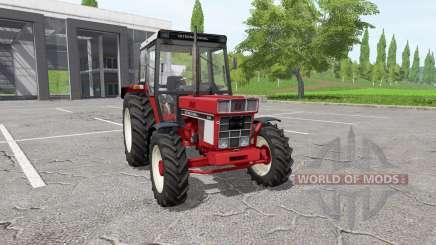 IHC 644 v2.1 для Farming Simulator 2017