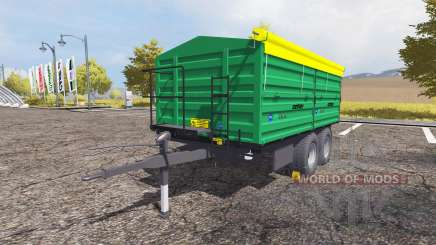 Oehler TDK 200 для Farming Simulator 2013