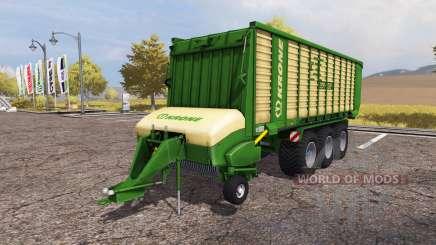 Krone ZX 550 GD v1.1 для Farming Simulator 2013