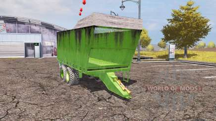 Fortschritt T088 для Farming Simulator 2013