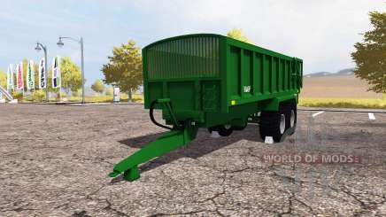 Bailey TB18 v3.1 для Farming Simulator 2013
