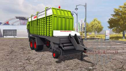 CLAAS Quantum 6800 S v3.0 для Farming Simulator 2013