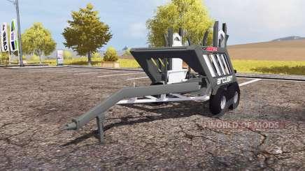 Arcusin ForStack 8.12 для Farming Simulator 2013