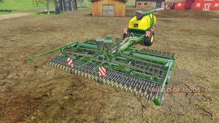 John Deere Pronto 9 SW для Farming Simulator 2015