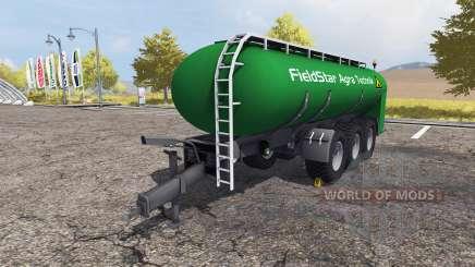 Krampe manure tank для Farming Simulator 2013