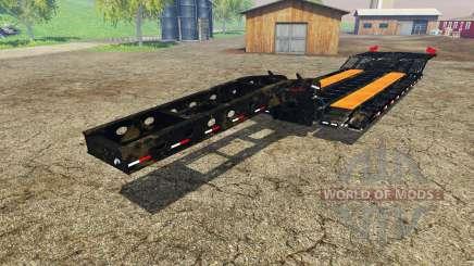 Fontaine Magnitude 55 для Farming Simulator 2015