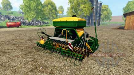 Amazone AD-P 403 Super для Farming Simulator 2015
