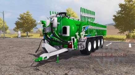 Kotte Garant Profi VQ 32000 v1.31 для Farming Simulator 2013