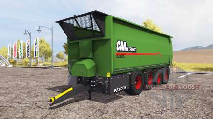 Peecon Cargo 327-902-125 для Farming Simulator 2013