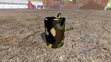 Weight camo для Farming Simulator 2015