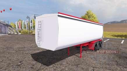 Roadwest Steelite для Farming Simulator 2013