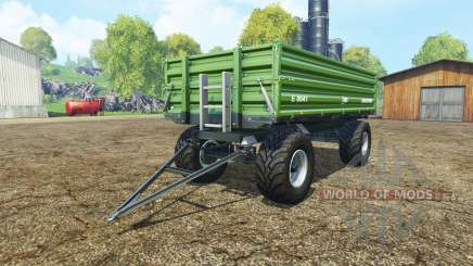 BRANTNER Z 8045 XXL для Farming Simulator 2015