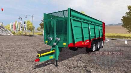 Farmtech Fortis 3000 для Farming Simulator 2013
