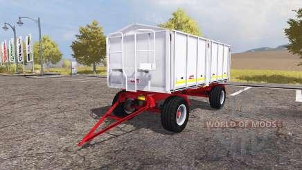 Kroger Agroliner HKD 302 для Farming Simulator 2013